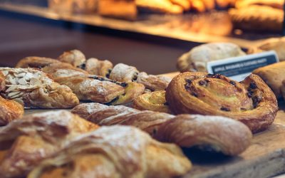 Parsons Bakery receives funding boost