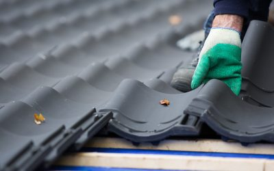 Plc company sale of United Roofing Products